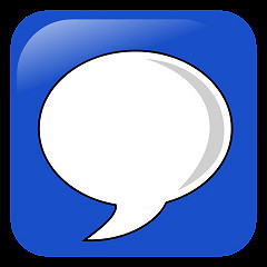 Talking social media