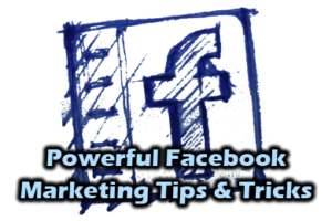 facebook social media marketing, Facebook Marketing